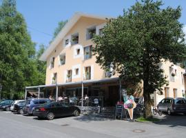 Hotel & Restaurant Dankl, Лофер