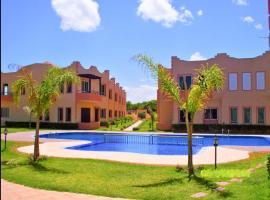 RIAD SIDI BOUZID - luxury mini villa with swimming pool