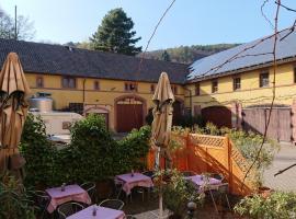 Hotel Restaurant Hambacher Winzer