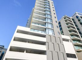 Noor Amwaj Apartment