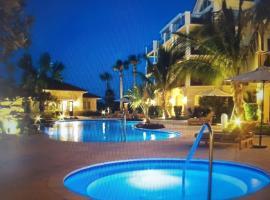 Villa Del Mar Resort Luxury 2 Bedroom Apartment