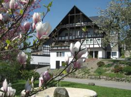 Ferienwohnung Otto, Schmallenberg (Nordenau yakınında)