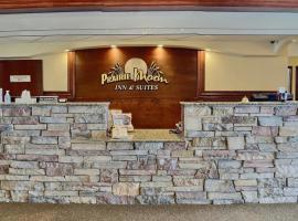 Prairie Moon Inn & Suites Unity