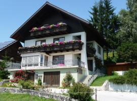 Gästehaus Kühnle, Pichl bei Aussee (Radling yakınında)