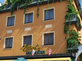Hotel Zillner, Altheim (Polling im Innkreis yakınında)