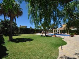 Villa Cala en Sa Torre