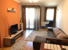 IK Apartment