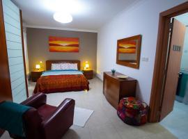 Arcadia Deluxe Bedroom