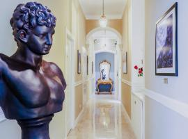 L'Opera Rooms & Suite