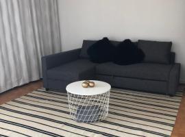 Appartement cosy Av. Louise
