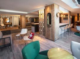Mercure Chambéry Centre
