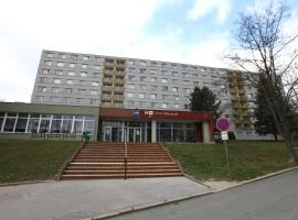 GP Hotel Kolejní