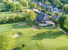 Golfresidenz Golf - & Wellnessresort Timmendorfer Strand