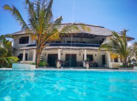 Villa Juliana