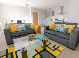 Topaz Serviced Apartments