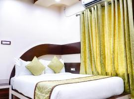 Hotel Bangabhumi