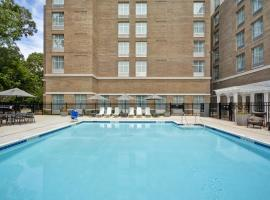 Homewood Suites by Hilton Raleigh Cary I-40