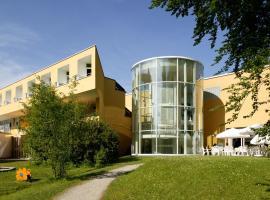Hotel St. Virgil Salzburg