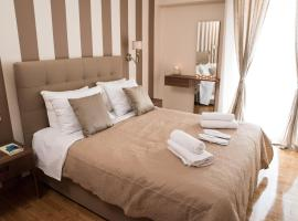 AT.thea ATHENS BOUTIQUE APARTMENTS