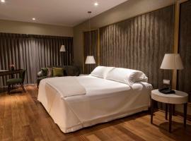 Manto Hotel Lima - MGallery by Sofitel