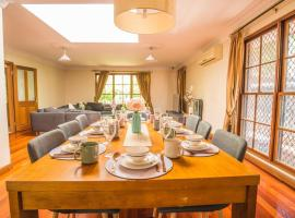 Executive delightful 5beds house with large pool