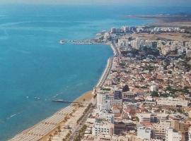 Karta Cypern Flygplats.De 30 Basta Hotellen Nara Larnaca Internationell Flygplats Lca