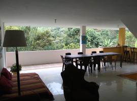Hostal casa Batara