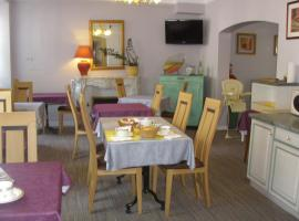 Logis Hotel Sandrina, Niort
