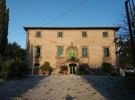 Villa Lucca Cycling Holidays & More