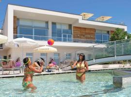 Parc Hotel Germano Apartments