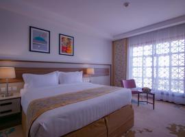 Bosphorus Waqf Al Safi Hotel