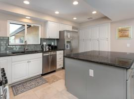 Modern & Stylish Five Bedroom OC Home with Pool!