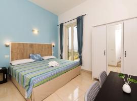 Aequa Rooms
