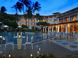 Berjaya Hotel Colombo, Dehiwala-Mont Lavinia
