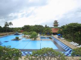 Club Palm Bay, Marawila