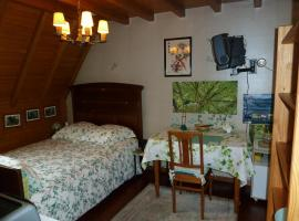 Bruges style cosy villa B&B in green environment 8 km from Brussels