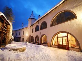 Chateau GrandCastle