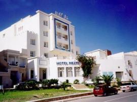 Hotel Mezri, Monastir