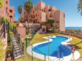 Three-Bedroom Apartment in San Luis de Sabinillas