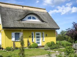 Haus an der Birke - [#58921]
