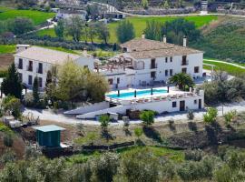 Los 6 mejores hoteles de Alhama de Granada (desde € 40)