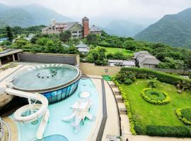 Yang Ming Shan Tien Lai Resort & Spa