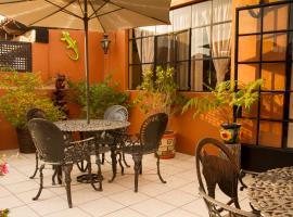 Hotel Posada Maria Luisa
