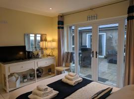 The Garden Room, Portrush