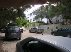 Villa Anneta, Виталадес