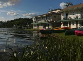 Gauthier's Saranac Lake Inn, Saranac Lake