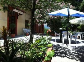 Hotel Moderno, Aritzo (Seùlo yakınında)