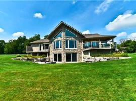 Estate Lake House Cottage Clarington