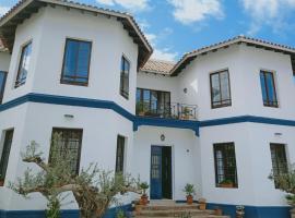 Los 30 mejores hoteles de Álora (desde € 40)