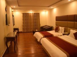 Hôtel de rendez-vous à Faisalabad grossier crochet